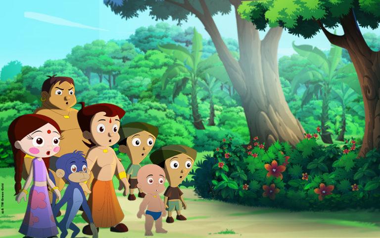 Cartoon-Characters-Are-Inspirational-To-Make-You-Good-Human