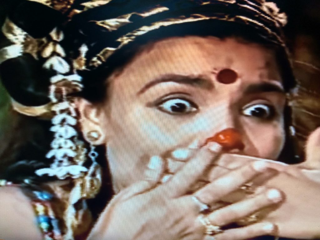 Know lessor known facts about Ravana's sister Shurpnakha