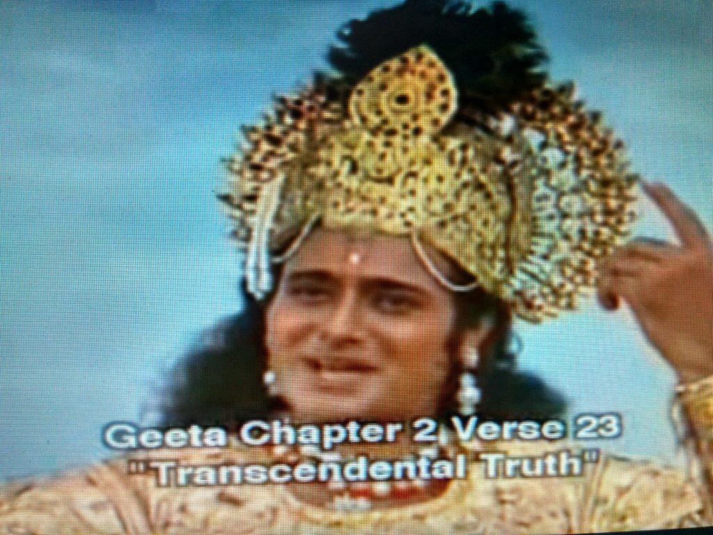Lord Krishna Death In Mahabharta..! Bali Of RamanyanaWas The Reason