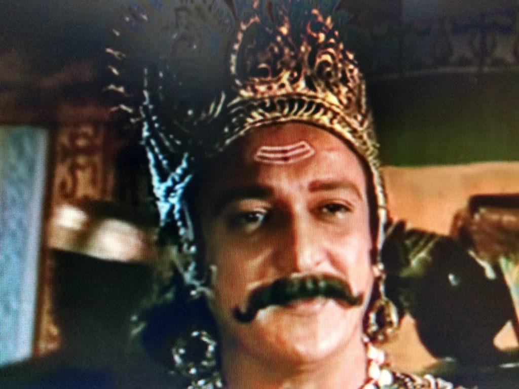 Ramayana lessor know facts depicting Vibhishan