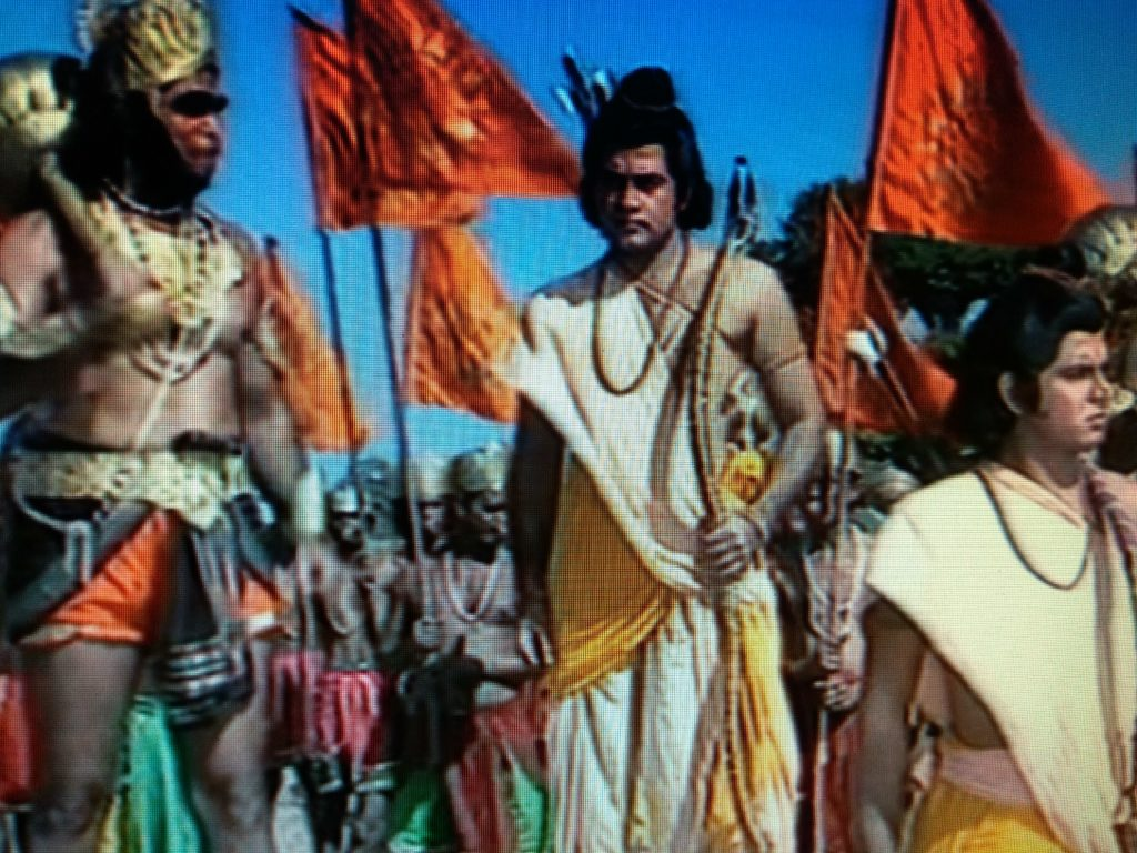 Rama's promise led to death of his brother Laxman, a lessor known fact