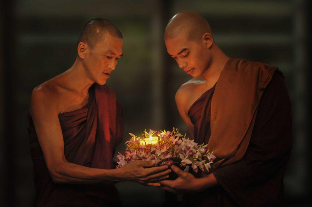 Get yourself enlightened with the teachings of Gautama Buddha