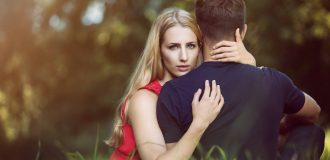 Husband in extra marital affair with a woman he loves
