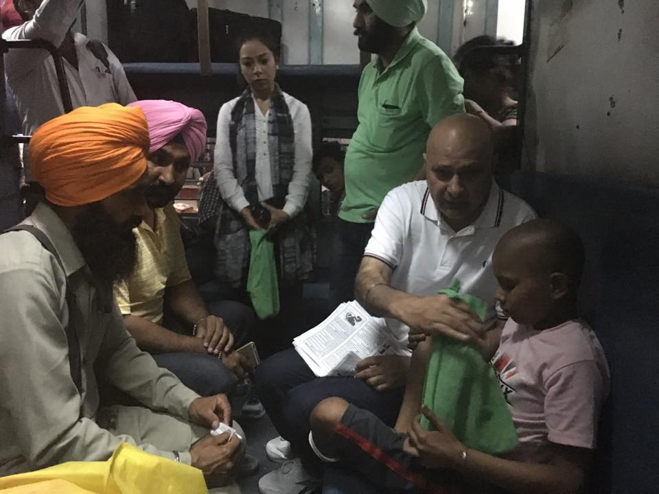 World Cancer Care Camps in Punjab 4 -LoveYouFamily.Com