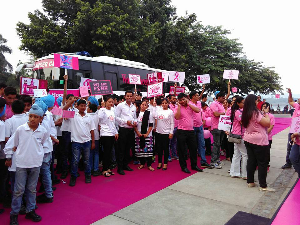 World Cancer Care Camps in Punjab-LoveYouFamily.Com