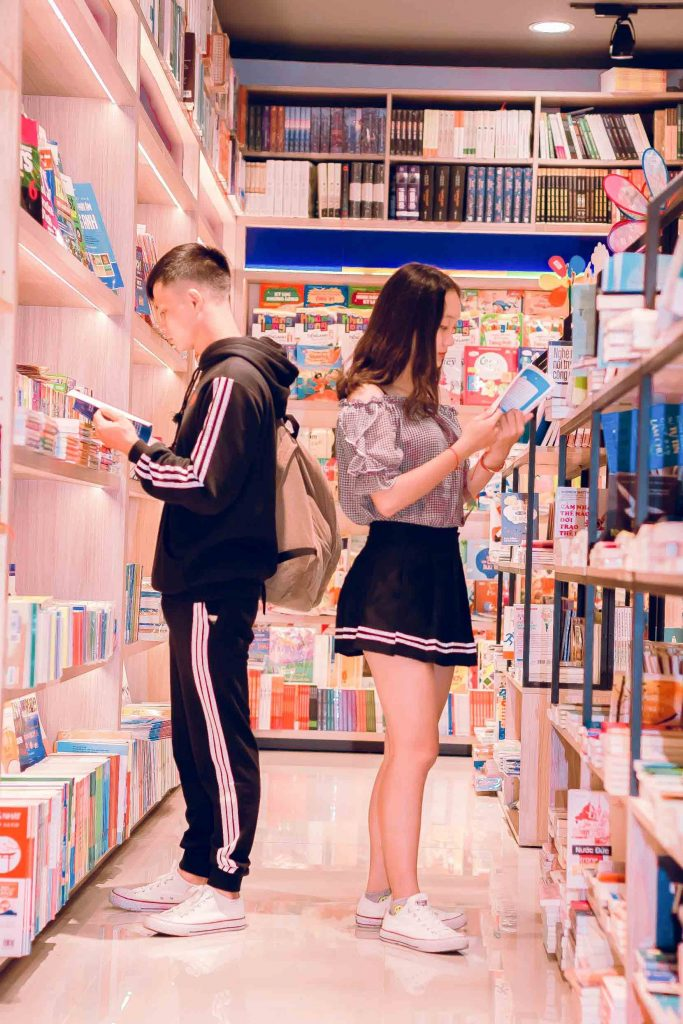 its shopping time.pic credit pexels.com